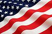 Flagge der USA