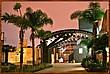 Seminargebäude auf dem Campus der University of California, Irvine