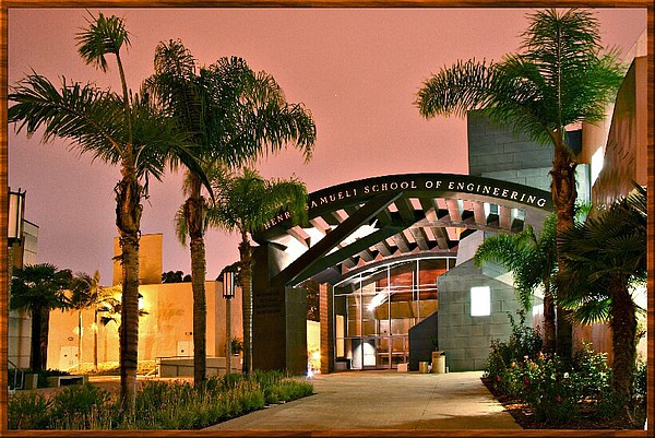 Die School of Engineering der UC, Irvine