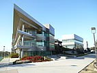 Vorlesungsgebäude der UCSD