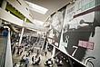 Impressionen vom Campus der University of California, San Diego