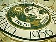 Eingangsportal der University of South Florida