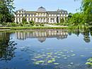 Das Poppelsdorfer Schloss in Bonn