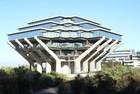 Hauptgebäude der UCSD
