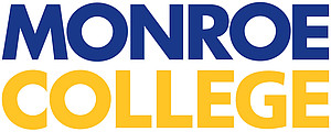 Monroe College in New York Logo